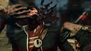 This Latest Dishonored Trailer Shows Off a Few of its More Daring Escapes