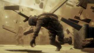 Here's a Brief Look at Medal of Honor: Warfighter's Story