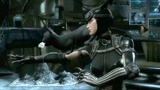 Perhaps Unsurprisingly, Catwoman Is In Injustice: Gods Among Us