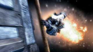 Dead Space 3 Still Looks Rather Horrifying