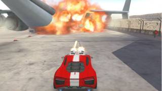 Spy Hunter Reboot Bringing Automotive Carnage to the 3DS and Vita