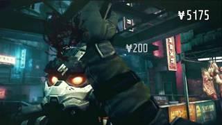 The Stars of Killzone: Mercenary Don't Care About Humanity's Plight