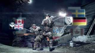 Medal of Honor: Warfighter's Multiplayer Has a Decidedly International Flavor