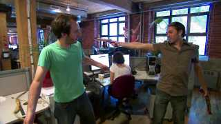 Assassin's Creed III's Developers Talk About the Process of Making Their Game