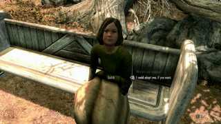 Skyrim's 'Hearthfire' DLC Brings Domestic Life to the Dragonborn