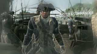 Want to Know How Assassin's Creed III's Naval Combat Works? This Video Should Help