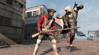 This Second Behind the Scenes Look at Assassin's Creed III Focuses on Combat