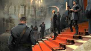 This Latest Dishonored Developer Diary Focuses On Art, Characters, and World Design