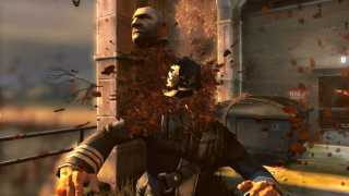 Here's Another Dishonored Developer Diary, This Time Concerning the Experience of Playing