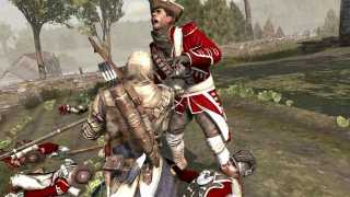 In This Latest Behind the Scenes Look at Assassin's Creed III, You'll Learn About the Game's New Hero, Connor