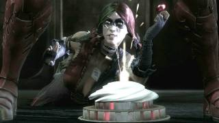 Like Watching DC Characters Beat Each Other Senseless? Then You Should Find This Injustice Trailer Pleasing