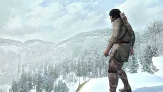 Learn Connor's Origins in This Latest Assassin's Creed III Trailer