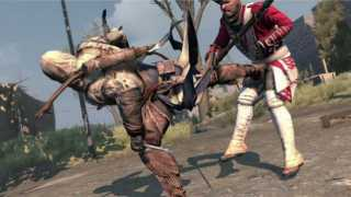 These Are the Many Weapons You May Wield in Assassin's Creed III