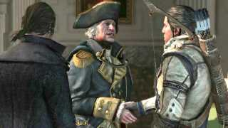 Assassin's Creed III Launches Tomorrow, Here's (Hopefully) its Last Promotional Trailer
