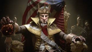 Assassin's Creed III Gets All Alternate Historical in The Tyranny of King Washington