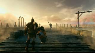 God of War: Ascension's Multiplayer Mode Highlights Man's Inhumanity Toward Man