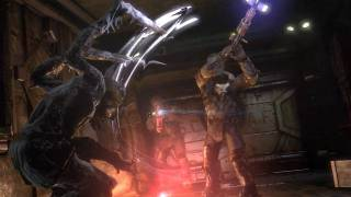 Whether Played Alone or With a Friend, Dead Space 3 Is Still Pretty Messed Up Looking