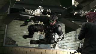 Splinter Cell: Blacklist Has Been Pushed to Summer, So Here's a New Trailer to Tide You Over