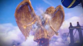 BioShock Infinite's Latest Trailer Takes You on a Tour of the City in the Sky