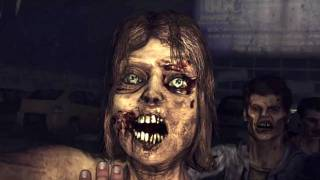 The Walking Dead: Survival Instinct Now Has An Officially Official Trailer, Which Is Totally Official