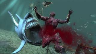 Injustice: Gods Among Us Delivers an Aquaman-Flavored Valentine