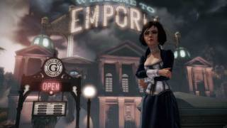 Here's a New BioShock Infinite Trailer, Since We Haven't Had One of Those This Week