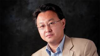 Q&A: Sony Computer Entertainment's Shuhei Yoshida