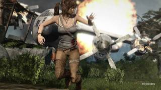 We Are All Lara Croft, if This Tomb Raider Launch Trailer Is to be Believed