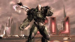 Lex Luthor Attempts to Explain Some of Injustice: Gods Among Us' Plot