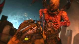 Dead Space 3's 'Awakened' DLC Looks Positively Horrifying