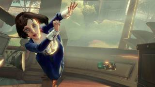 Here's the BioShock Infinite Launch Trailer You Probably Assumed Was Coming