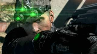Sam Fisher Stalks and Strikes Silently in This New Blacklist Trailer