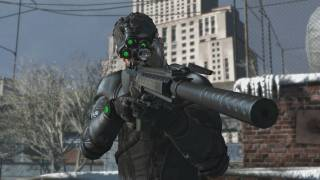 This Is What Splinter Cell: Blacklist Looks Like on the Wii U