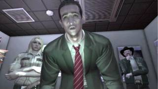 Return to Greenvale in Deadly Premonition: The Director's Cut