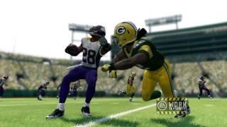 In Madden NFL 25, Everybody Runs