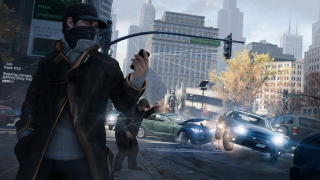 Watch Dogs, The Crew Delayed Until 2014