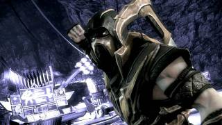 Popular DC Comics Character Scorpion Is Injustice's Next DLC Fighter