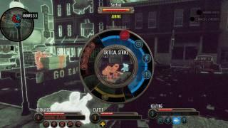 Here's a Look at The Bureau: XCOM Declassified's 'Battle Focus'