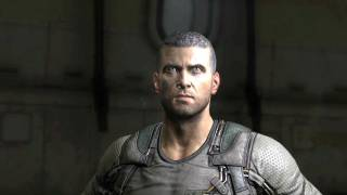 Another Splinter Cell: Blacklist Trailer Exists