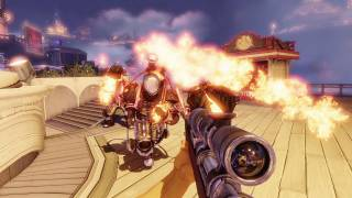Today, You Can Play BioShock Infinite's First DLC