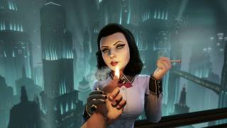 And in the Future, You'll Be Diving Back Into Rapture in 'Burial At Sea'