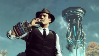 The Bureau: XCOM Declassified Reminds Us That You Only Live Once