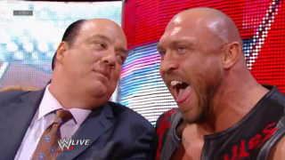 The Powerbombcast Episode 2 -- Kiss Me and I'll Kiss You Ryback