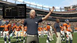 Madden NFL 25 on Xbox One Brings You 'CoachGlass'
