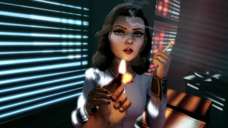 Here's the First Five Minutes of BioShock Infinite's Burial at Sea