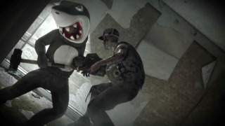 Dead Rising 3 Wishes Us a Blood-Soaked Halloween