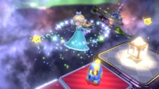 Notes from Nintendo Direct: Combining Accounts, a Few Release Dates, and More Mario Stuff
