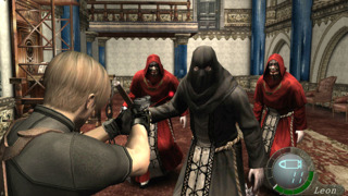 Capcom Figures it's About Time You Bought Resident Evil 4 Again