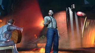 Here's a Sneak Peek at BioShock Infinite: Burial at Sea's Second Episode