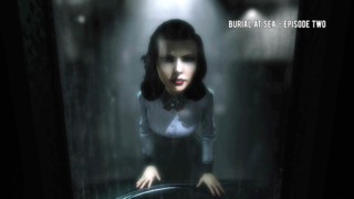 And Now for a Behind-the-Scenes Look at BioShock Infinite: Burial At Sea Episode 2